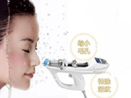 上海注射水光