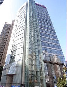 美莱20层独栋大楼